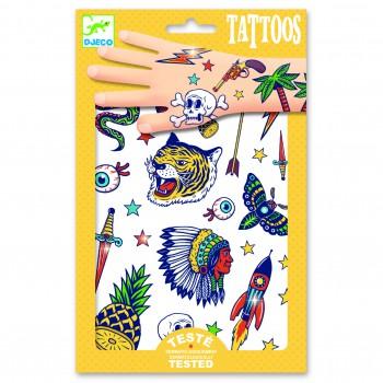 Tatuajes Bang Bang