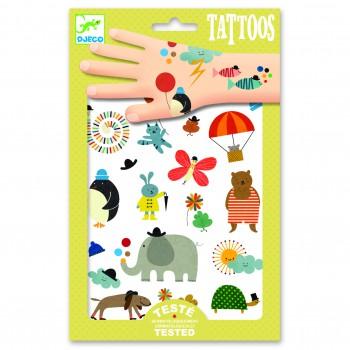Tatuajes Cositas bonitas