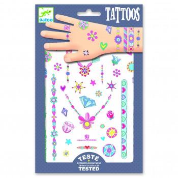 Tatuajes Joyas de Jenni