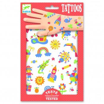 Tatuajes Muy Lindo