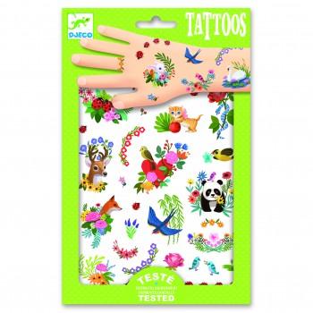 Tatuajes Primavera