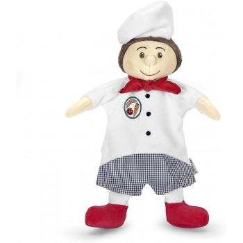 Titere Cocinero