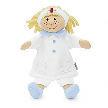 Titere Enfermera
