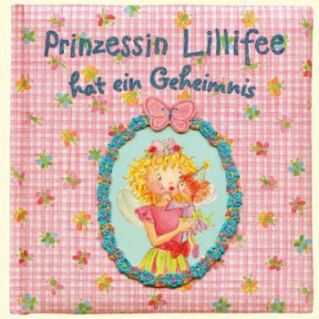 Prinzessin Lillifee hat ein...