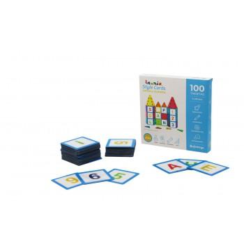 STYLE CARDS IMANIX LETRAS Y...