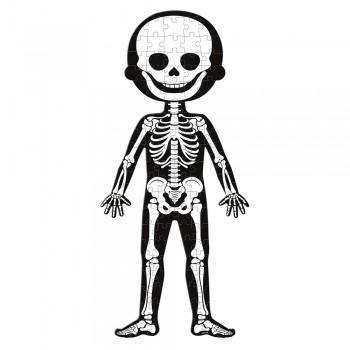 Cuerpo Humano Rompecabezas...