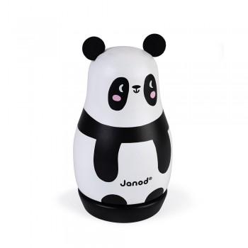 Panda Cajita Musical