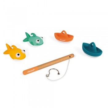 Pesca divertida Juego para...