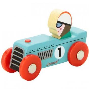 Story Racing Retromotor