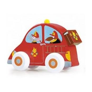 Auto pequeño variado