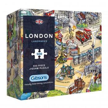Atracciones de Londres...