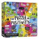 El puzzle de la Positividad...
