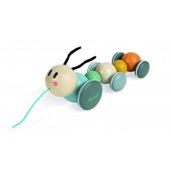 Oruga de arrastre sweet Cocoon
