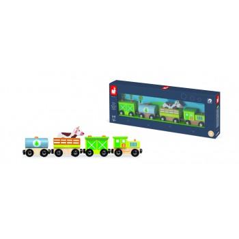 Tren granja (nuevo)