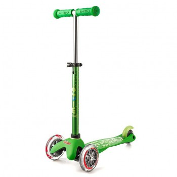 Mini deluxe green