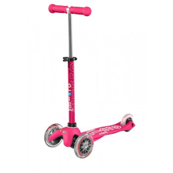 Mini deluxe pink