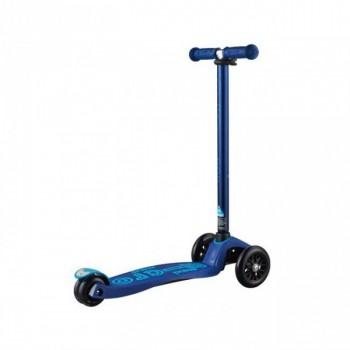 Maxi deluxe navy blue