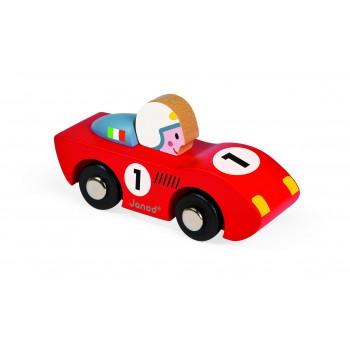 Story Racing Speed Rojo /...