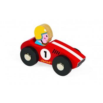 Story Racing Racer Rojo /...