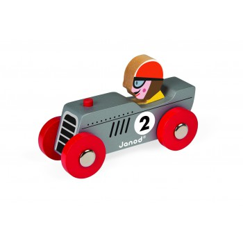Story Racing Retromotor...
