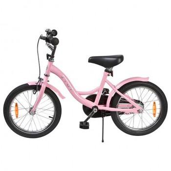 Bicicleta Clásica 16 Rosada...