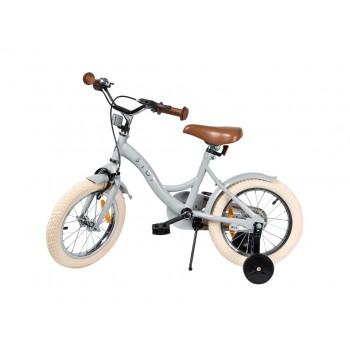 Bicicleta Vintage 14 Gris...