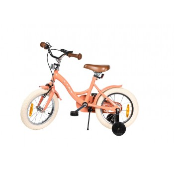 Bicicleta Vintage 14 Durazno