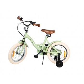 Bicicleta Vintage 14 Verde...